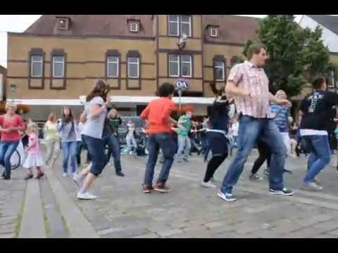 I love Jesus Dance