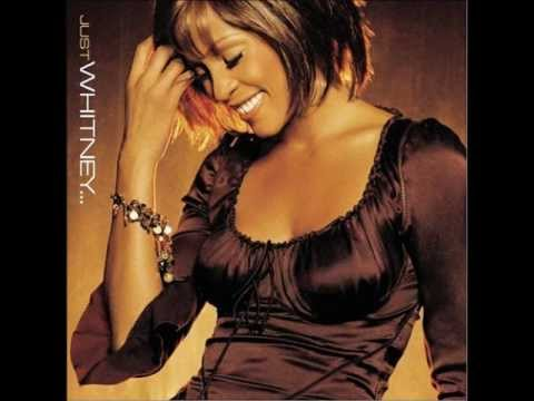 Whitney Houston - Try It On My Own (On My Own)
