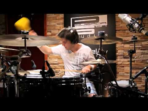 Cobus - BOB ft. Hayley Williams - Airplanes (DRUMS ONLY)