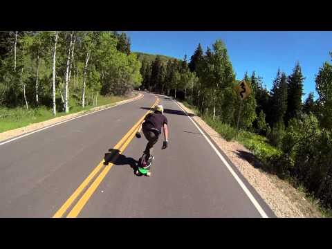 SL,UT   Raw Downhill