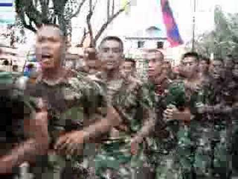 Tentara Nasional indonesia - YouTube