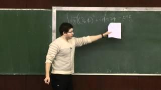 The 29th Jerusalem Winter School in Theoretical Physics - Zohar Komargodski