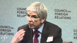 Romer at CFR: Hong Kong Model for Charter Cities