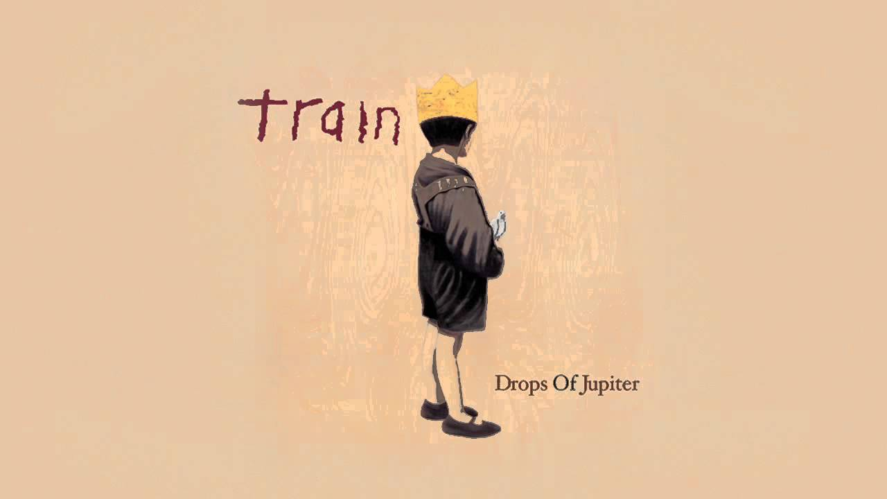 train drops of jupiter piano sheet music pdf