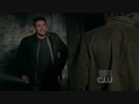 Death Quotes Supernatural Supernatural S04e06 Yellow