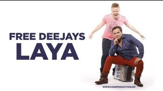 Free Deejays - LaYa