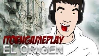 iTownGamePlay: El origen