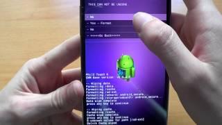 Restaurar Galaxy S4 A Rom Fábrica (Android 4.4.2)
