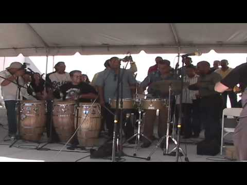 Ray Barretto La Despedida Con Humberto Ramirez y Sus Amigos Video Por Jose Rivera 2:24:06 # 2.mp4