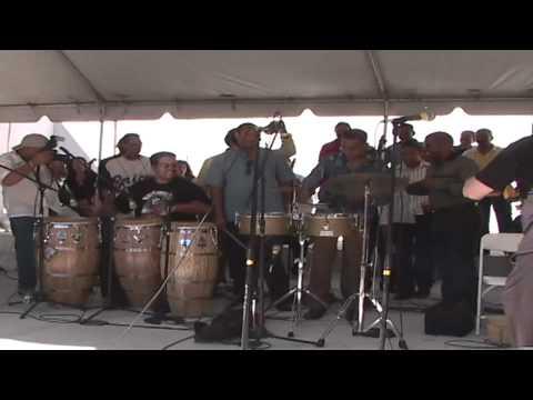 Ray Barretto La Despedida Con Humberto Ramirez y Sus Amigos Video Por Jose Rivera 2:24:06 # 2.mp4