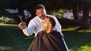 Cheating On Your Barber | Anwar Jibawi