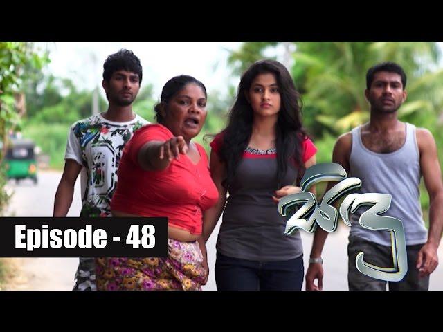 Sidu Episode 48