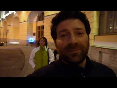 St. Petersburg Russia- Part 2