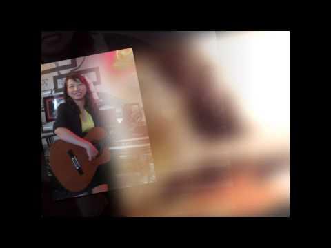 Mat Biec (Mắt Biếc) - Guitarist Kim Chung (Vietnamese Song)
