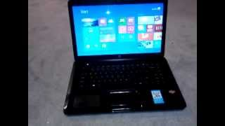 Hp 2000 Notebook Pc Review
