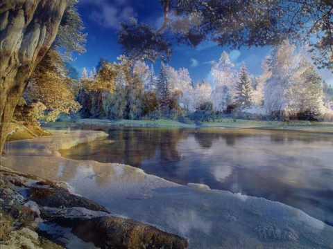 paisajes hermosos de relajacion imagui