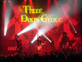Three Days Grace Riot