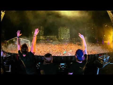 Swedish House Mafia feat. John Martin - Don't You Worry Child (Promise Land Remix)