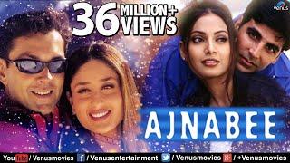 Ajnabee (Akshay Kumar & Kareena Kapoor) Movie