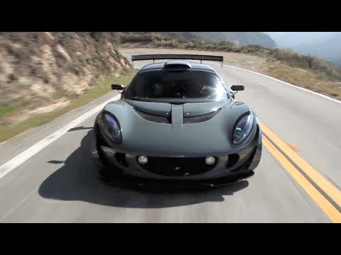 The World's Fastest Lotus? - /TUNED