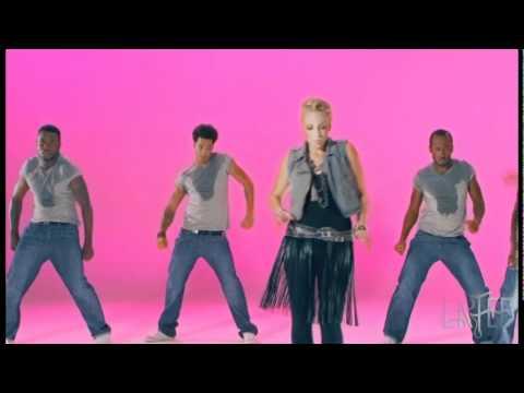 LaFee -- Leben wir jetzt (Offizielles Video)