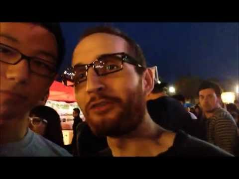 C9 Hai Vlog - Night Market