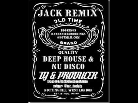 BREACH - JACK (kaz daniels remix)