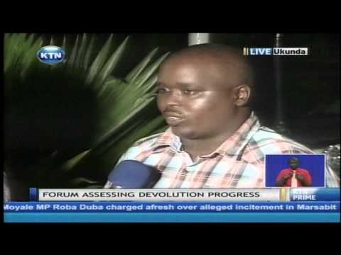KTN Prime Full Bulletin 2nd April 2014