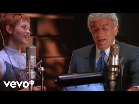 Tony Bennett;Shawn Colvin - Young At Heart