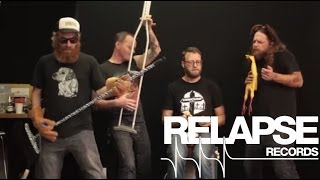 RED FANG - No Hope (Playthrough)