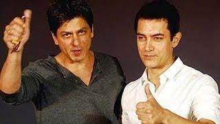 PB Express -- Shahrukh Khan, Aamir Khan, Deepika Padukone & others