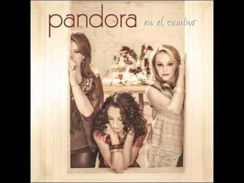 Pandora. Entrevista Fernanda Tapia