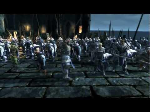 Новый трейлер Dungeons & Dragons: Neverwinter