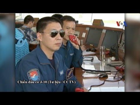 Truyền hình vệ tinh VOA Asia 16/1/2015