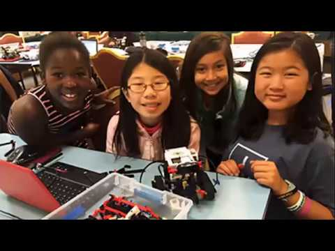 TechKnowHow Summer Camps