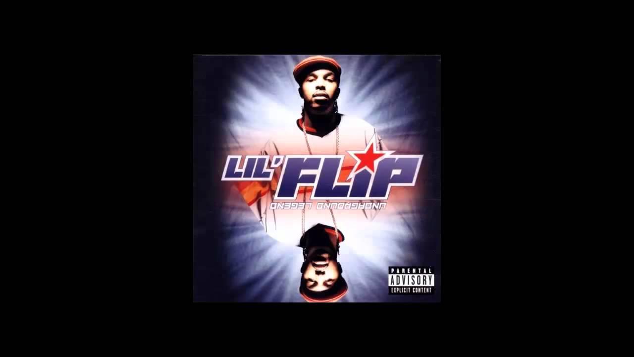 Lil' Flip Undaground Legend
