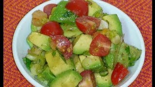 Avacado Salad ..