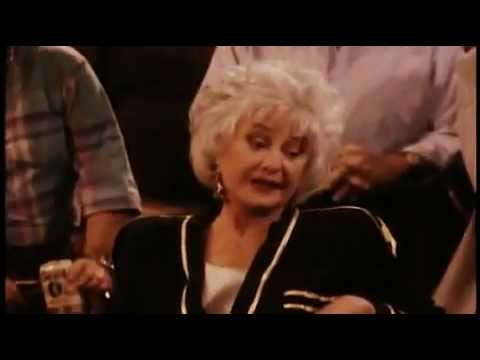 What 39 ll i do bea arthur youtube for Why did bea arthur hate betty white