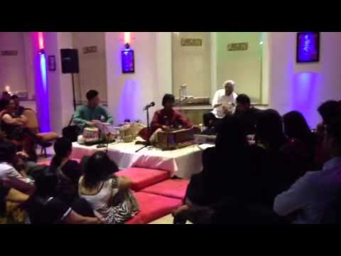 Maa - Bhavik Haria and Friends LIVE - Mehfil