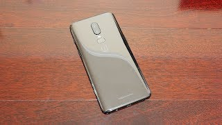 """OnePlus 6 Review: This is """"The One"""" 