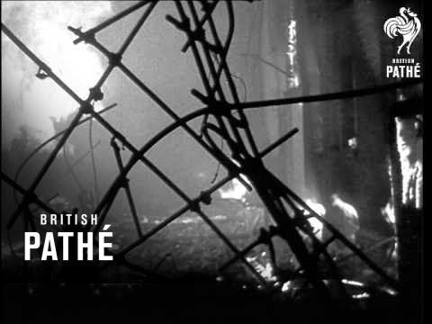 29.12.1940 - Втора бомбардировка над Лондон