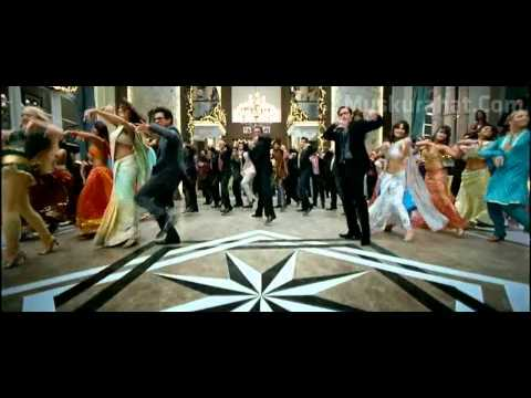Shakira Se Bhi Ziada [Full song; Movie: No Problem 2010] HD +Lyrics