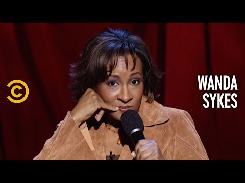 Wanda Sykes   Why You Should Invest in Weed