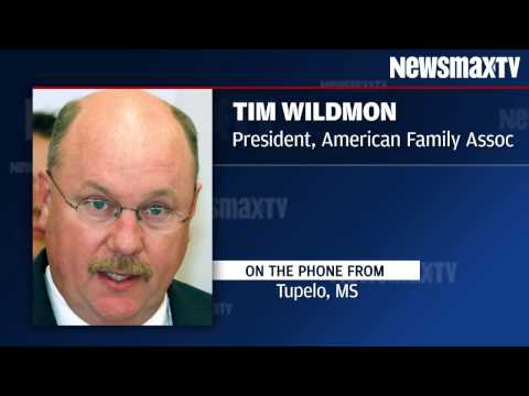 American Family Association's Wildmon: Graham Was A Pioneer of Christian Media