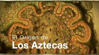 Exploración Azteca