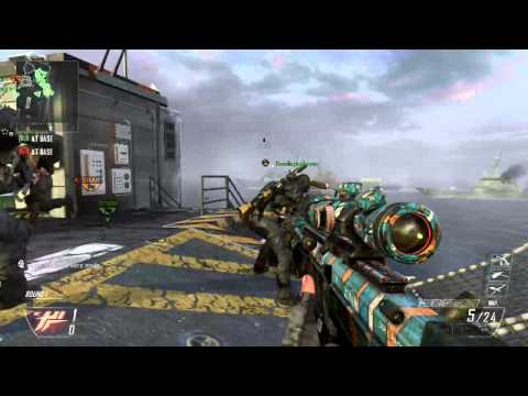 BO2 | PRVATE MATCH Shot