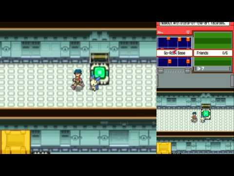 TAP (DS) Pokémon Ranger I (3/3) [Final]