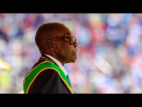 فيديو نادر.. حقائق لاتعرفونها عن موغابي .. عدو المملكة الكبير في إفريقيا