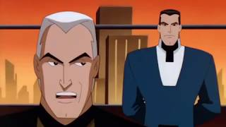 Batman Beyond Blight exposed