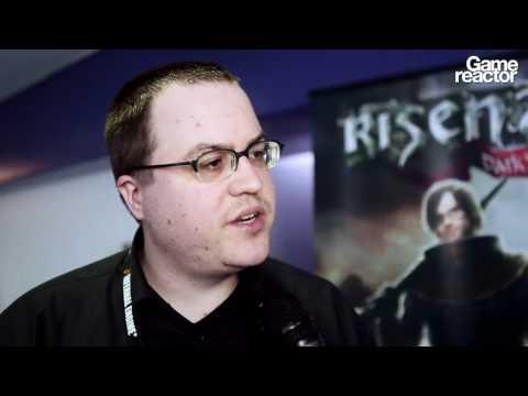 Видео-интервью с Даниэлем Оберлехнером от Gamereactor (рус.субтитры)